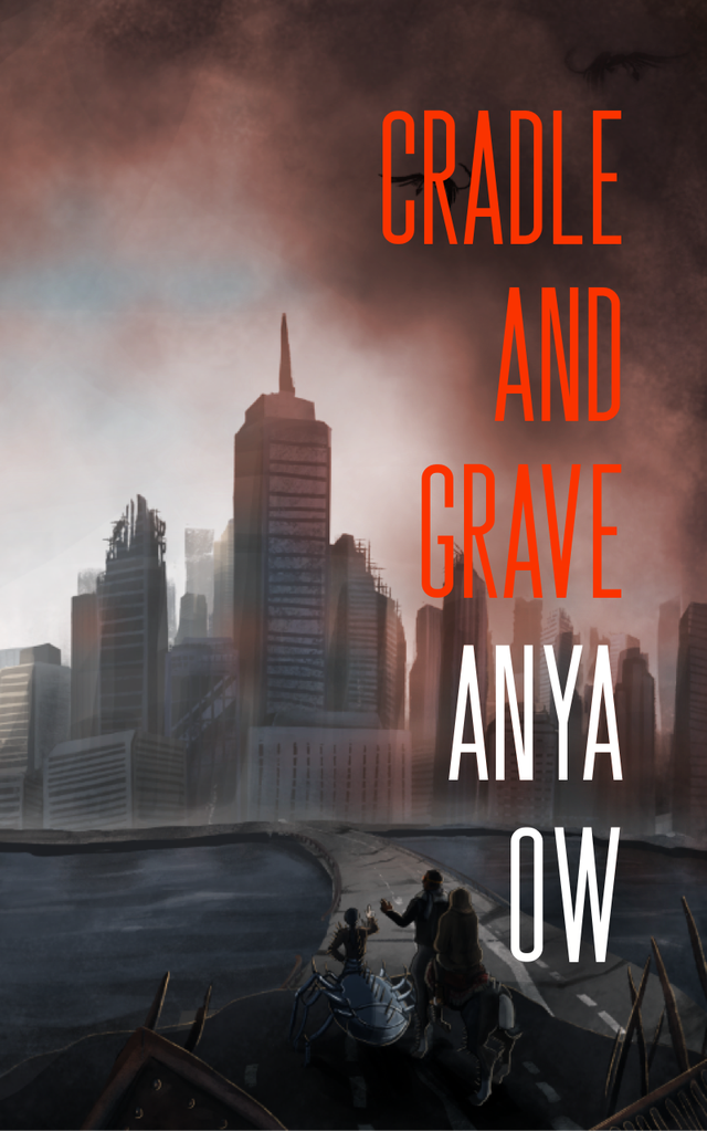 cradle and grave cover